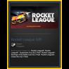 Rocket League + 3 DLC (РОССИЯ, УКРАИНА, СНГ) STEAM Gift