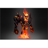 Dota 2 - Demon Eater (Аркана) [Shadow Fiend]