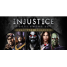 Injustice:Gods Among Us Ultimate Ed/Steam Key(reg RU)
