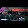 PAYDAY 2: Gage Weapon Pack #02 DLC (Steam gift /RU)
