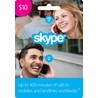 Skype Credit Gift Card $10 (GRAND SALE)