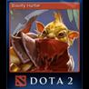Набор карточек DOTA 2 Steam Trading Cards(8шт)