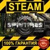 SPINTIRES (STEAM GIFT | RU+CIS)