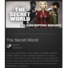 The Secret World (ROW) - STEAM Gift/Region Free