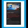 Rocket League (Steam Gift, RU+CIS)