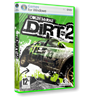 Colin McRae DiRT 2 (Steam Gift Region Free / ROW)