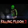 Killing Floor 2 - Alienware Mask Steam DLC