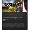 Football Manager 2016  (Steam Gift / Region Free)