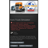 Euro Truck Simulator 1 (Steam, Gift, RU/CIS)