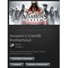 Assassin's Creed Brotherhood (Steam, Gift, ROW)