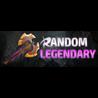 Dota 2 - Random Legendary