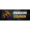 Dota 2 - Random Курьер