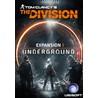 Tom Clancys The Division: DLC Underground (Uplay KEY)