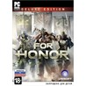For Honor Deluxe Edition (Uplay KEY) + ПОДАРОК