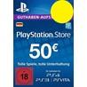 PSN КАРТА ОПЛАТЫ DE €50 EUR для PS4, PS3, PS Vita