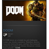 Doom (Steam Gift Region Free / ROW)
