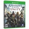 Assassin's Creed Unity Xbox One все регионы РУС