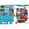 Shantae and the Pirate´s Curse - код загрузки для WII U