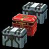 Armored Warfare: Проект Армата Набор «9 кейсов»