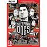 Sleeping Dogs Limited Edition (Ключ Steam)CIS