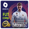 МОНЕТЫ для PC FIFA 17 Ultimate Team + скидки 10%