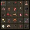 Случайные шапки Team Fortress 2