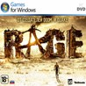 Rage (steam key) region free
