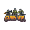 GUNS UP! Starter Pack + TV Head Starter Bundle Code