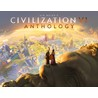 CIVILIZATION 6 VI DELUXE (STEAM) +SEASON PASS +ПОДАРОК