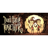 Dont Starve Together / Don´t starve steam RU+CIS+UA