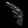 Warface: S&W M&P R8 (1 д.) - револьвер