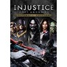 Injustice: Gods Among Us Ultimate Edition( STEAM KEY)