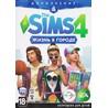 Sims 4: Жизнь в городе (City Living) -DLC- Photo CD-Key