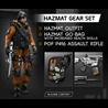 Tom Clancys The Division - Hazmat Gear Set DLC (Uplay)