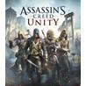 Assassins Creed: Unity Единство
