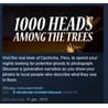 1,000 Heads Among the Trees ( Steam Key / Region Free )