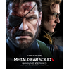 METAL GEAR SOLID V: GROUND ZEROES (Steam Key)+ПОДАРОК