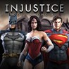 Injustice Самое Полное Издание Gods Among Us Ultimate