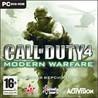 Call of Duty 4: Modern Warfare (key NewDisc)