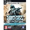 Ghost Recon Future Soldier Deluxe edit (Ключ Uplay)