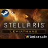 Stellaris: Leviathans Story Pack DLC Оригинальный Ключ