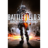 Battlefield 3: Back to Karkand (RegionFree/Multilang)