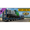 Euro Truck Simulator 2 - Heavy Cargo Pack [Steam Gift]