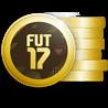 FIFA 17 PC Ultimate Team МОНЕТЫ (Комфорт) - 5% за отзыв