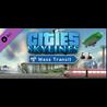 Cities: Skylines - Mass Transit [Steam Gift] + Подарок