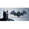 Batman Arkham Origins [Steam Gift] + Подарок