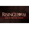 Rising Storm (Game of the Year Edition GOTY) Steam ROW
