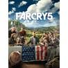 Far Cry 5: Gold Edition + БОНУСЫ (Uplay KEY) +ПОДАРОК
