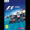 F1 2012 ключ