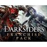 Darksiders Franchise Pack (Ключ активации в Steam)